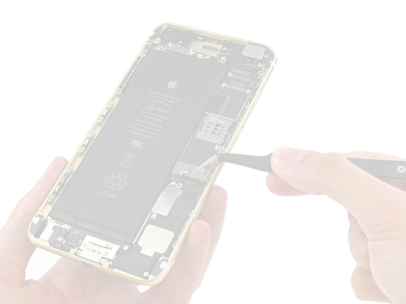 Reparação iPhone